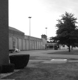 Front Wall at the Indiana State Prison (Prison Praise, 2007)